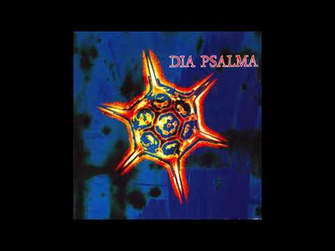 Dia Psalma  -  Efter Allt  (FULL ALBUM 1995)