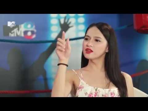 MTV 8 - Hương Giang Idol