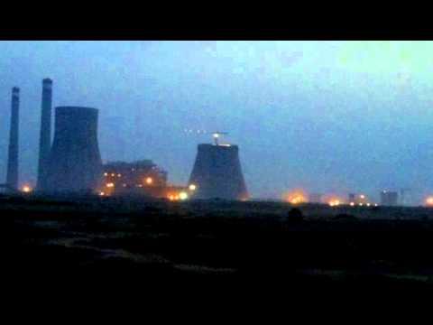 Power Plant shankargarh Allahabad