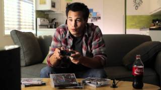 Official PlayStation 3 Bluetooth Headset Video