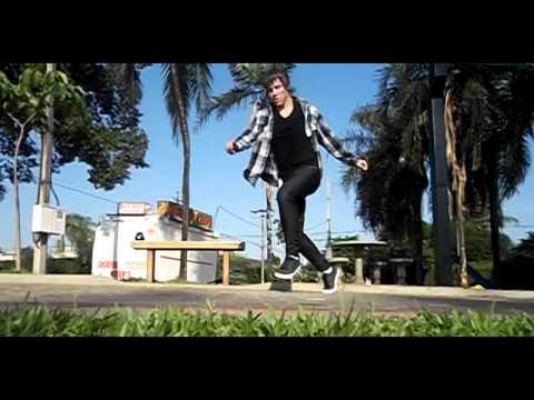 Jhow Mianuti - One Year Of Dance Evolution Boys