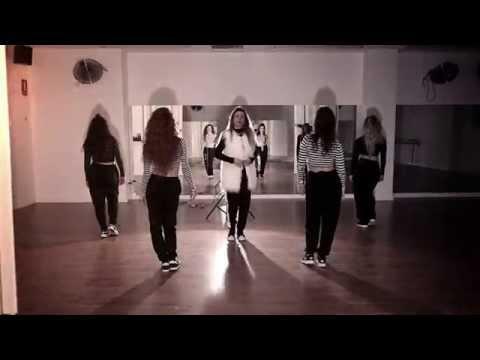 Tinashe - All Hands On Deck   Luna Mena Choreography