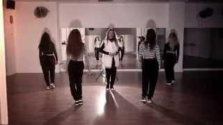 Tinashe - All Hands On Deck | Luna Mena Choreography