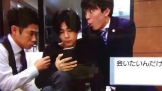 大貧乏第4話神山智洋 Twitter→https://mobile.twitter.com/fnwy8471.