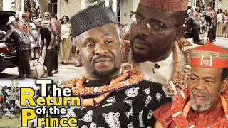 The Return Of The Prince 5&6 - Zubby Micheal 2018 Latest Nigerian Nollywood Movie ll Full HD