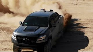 2019 ford ranger offroad review and comparison zr2 vs trd pro KEEP IT DIRTY SEASON 2 EPISODE 2