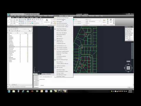 MicroSurvey embeddedCAD - Overview