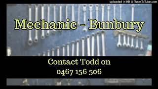 Mechanic Bunbury thumbnail