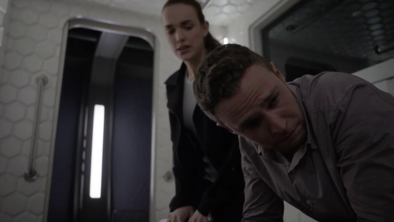 Download Agents of S.H.I.E.L.D. Fitzsimmons scene 04x21