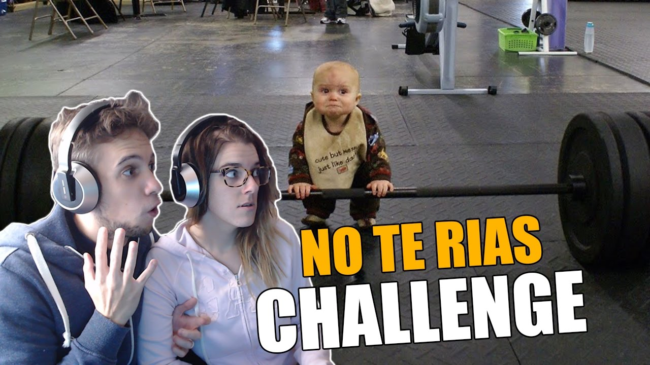 NO TE RIAS  CHALLENGE | TRY NOT LAUGH FUNNY KIDS FAIL COMPILATION