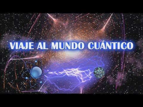 la-realidad-del-universo---misterios-de-la-física-cuántica
