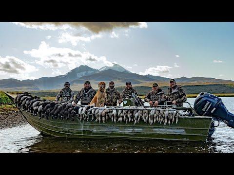 Waterfowl Hunting Alaska - Fowled Reality