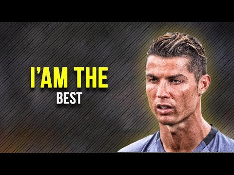 "Cristiano Ronaldo 2017 – ""I Am The Best""| Inspirational Video"