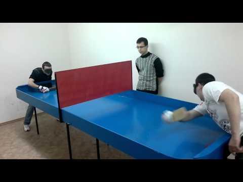 Showdown sport - Teodor - Bagera (Sofia Bulgaria)