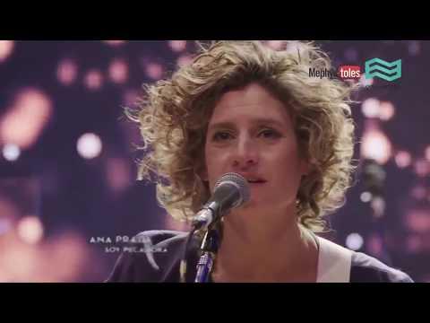 Ana Prada - Soy Pecadora - Encuentro en la Cúpula - CCK