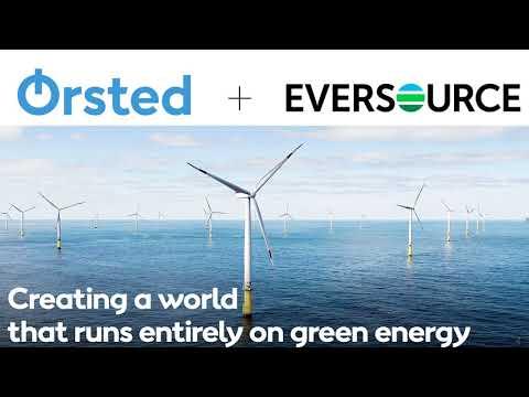 A new era for Ørsted