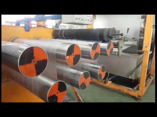 Proizvodnja PP veziva za baliranje sena, slame itd