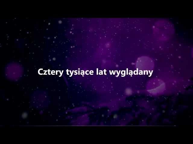 Weekend - Wśród Nocnej Ciszy (Karaoke)