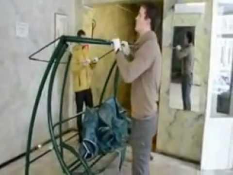Видео Стальные трубы 1 1 4 дюйма