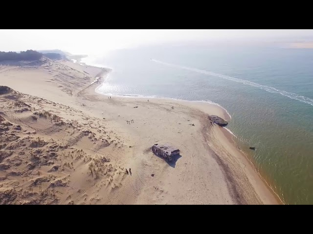 édit #3 : La dune du Pilat