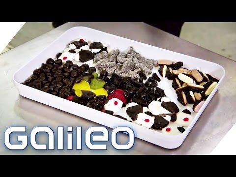 Lakritz-Herstellung | Galileo