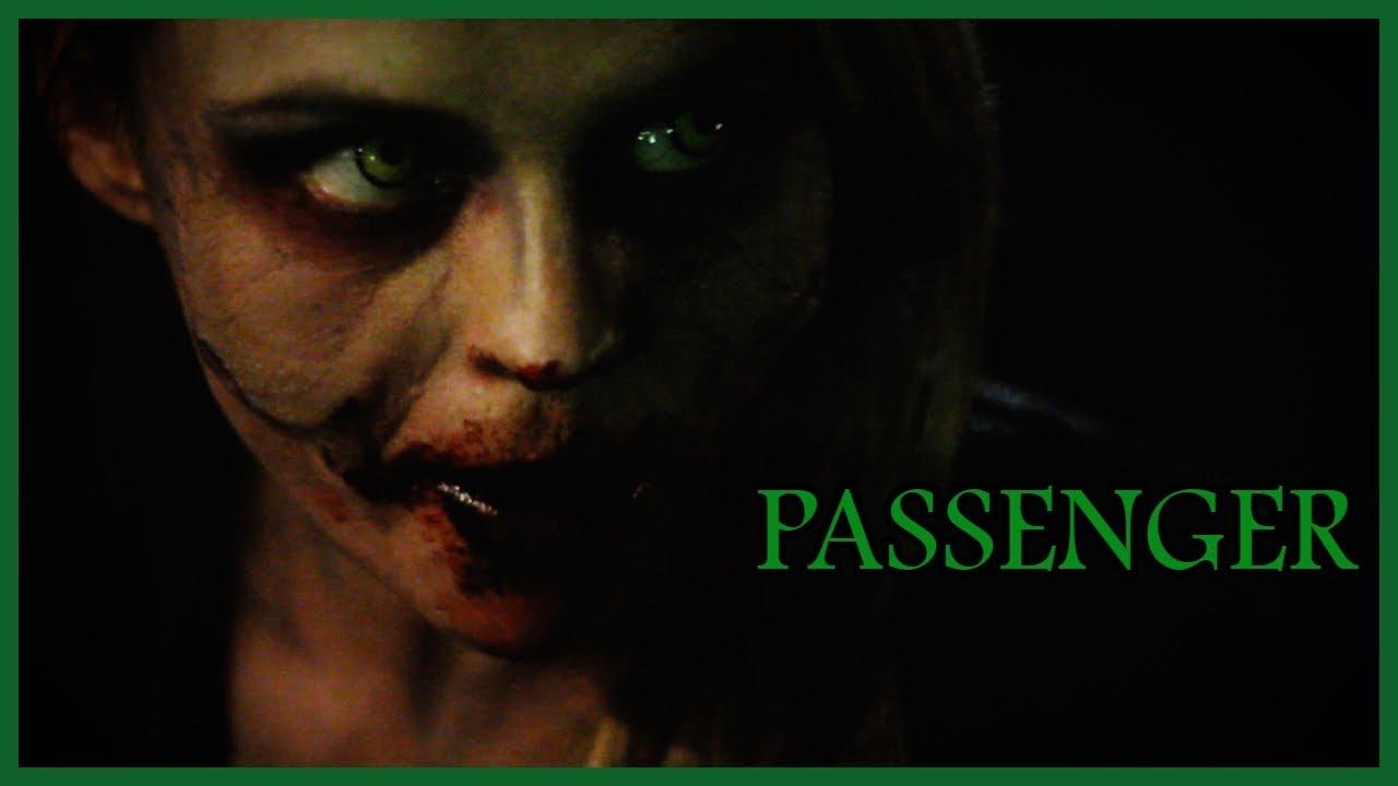 """""""Passenger"""" (Short Film)"""