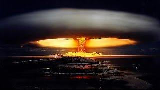 US Military Historical Documentary 1959 Atomic Bomb Blast Effects Camp Desert Rock