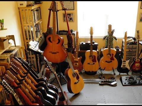 21 12-String Guitars Salute!!