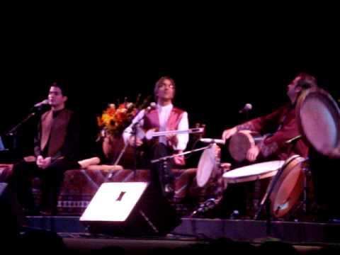 Homayoun Shajarian Concert - May 23, 09 - Wilshire Ebell Theater - Los Angeles - 9/13