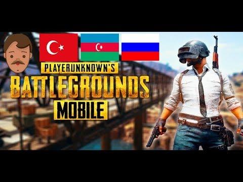 Ulke Bayragi Profilde Nasil Ayarlanir Mobile Pubg
