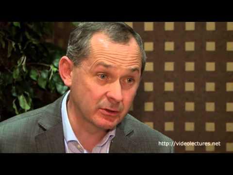 AquaSmart Garry Cleere interview