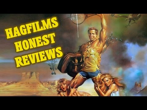 National Lampoons Vacation Films - Hagfilms Honest Review