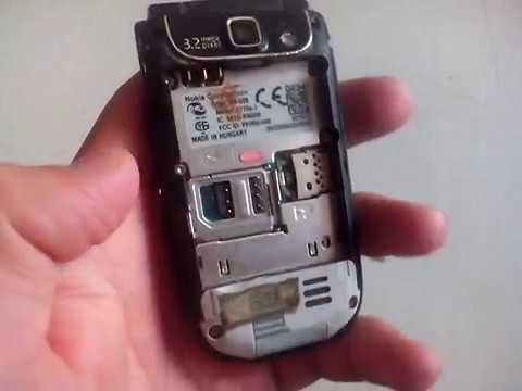 Телефоны Nokia | Nokia Phones 3710a - 1