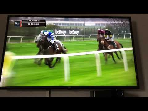 AINTREE FESTIVAL 2019 - Betway Bowl Chase (Grade 1