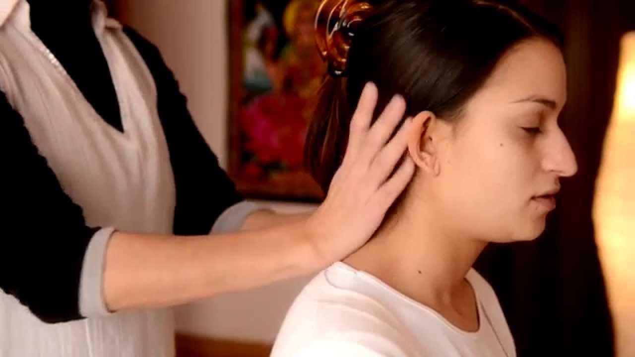 hindu massage