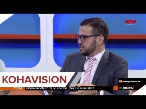RUBIKON- Ndërkombëtarizimi po ndodhë, Çka me rezultatet? 07.05.2015