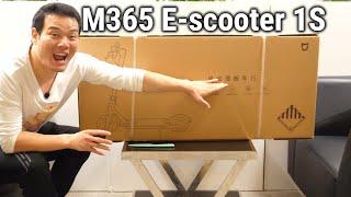 Xiaomi Mi Electric Scooter 1s Mixte