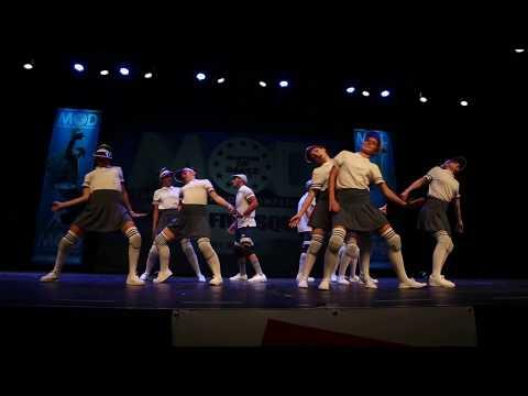 Master of Dance 2017 - Twenty Five Square - Palma de Majorque