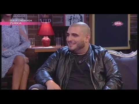 Kako je Darka Lazića muvao muškarac (Ami G Show S11)