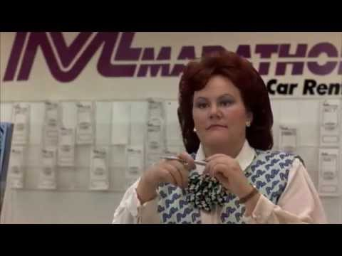 Planes, Trains & Automobiles (Marathon Car Rental Scene)