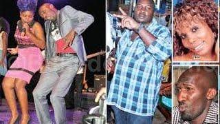 Tiiti Tabelo eyali muka Katongole Omutongore awasiza Omuvubi Deo ( mukozi ku CBS radio & NBS TV) thumbnail