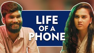 Life Of A Phone Ft. Nikhil Vijay & Anushka Sharma | Hasley India