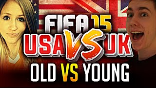 IS HIS NAME ANAL? OLD VS YOUNG | UK VS USA