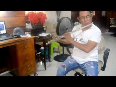 Chuck Mangione - Feel So Good (Flute Version by Jemy Villarde)