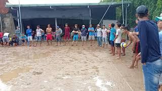 Campuchia ky pháo với việt nam.bóng chuyền độ quá hay