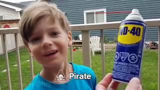 Kinder sagen lustige Dinge
