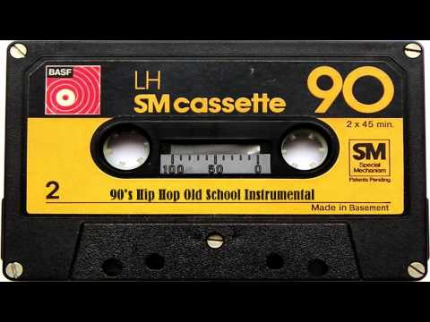 Perfect Day - 90's Hip Hop Old School Instrumental