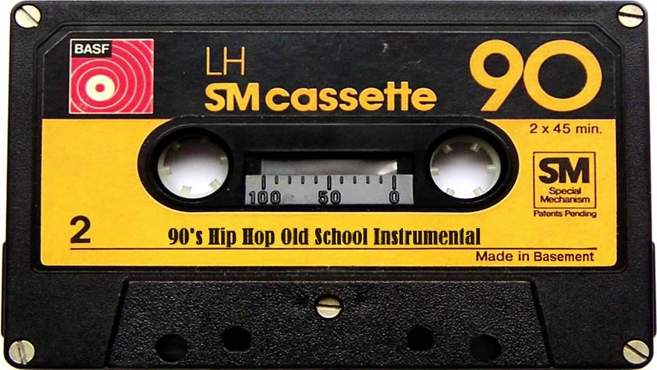 Ten 90s Hip Hop Instrumentals & Rap Beats (Download)