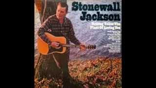 Watch Stonewall Jackson How Many Lies Can I Tell video