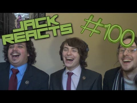 Jack Reacts To: PONIES The Anthology III - Episode 100